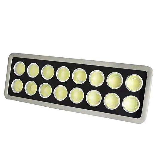 Shedeng 800W LED de luz de inundación al aire libre de la luz del ...