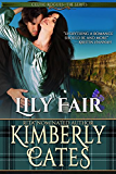 Lily Fair (Celtic Rogues Book 6) (English Edition)