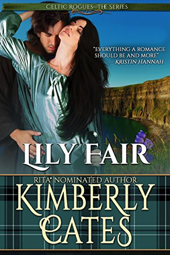 Lily Fair (Celtic Rogues Book 6) cover