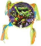 BdayParties Teenage Mutant Ninja Turtle 15'' New Custom Birthday Party Pinata