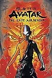 "Niworld Close Up Avatar Poster The Last Airbender (24""x36"")"