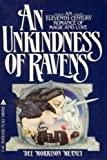 An Unkindness of Ravens, Dee Morrison Meaney, 0441854508