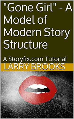 story engineering by larry brooks - 5
