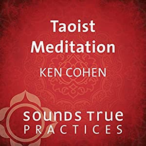 Taoist Meditations Speech