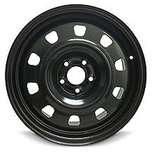 Dodge Dart 17 Inch 5 Lug Steel Rim/17x7 5-110 Steel Wheel