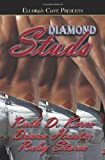 Book Cover for Diamond Studs