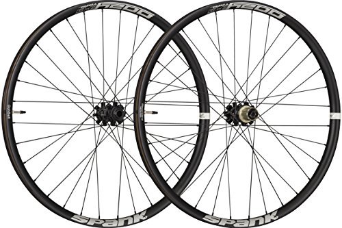 Spank OOZY Trail 345 Boost Wheelset 27.5