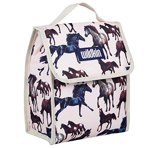 Wildkin Lunch Bag, Horse Dreams