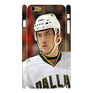 Uncommon Personalized Physical Game Hockey Player Action Shot Phone Accessories for Iphone 6 Plus Case - 5.5 Inch