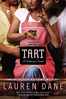 Tart book cover