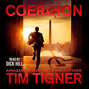 Coercion Audiobook
