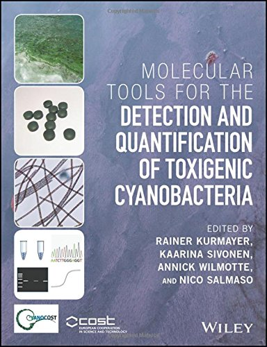 Molecular Tools for the Detection and Quantification of Toxigenic Cyanobacteria