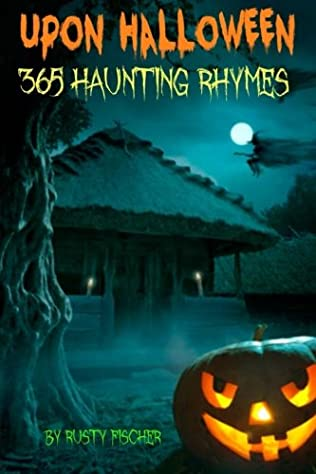book cover of Upon Halloween