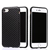 iPhone 6S Case, iPhone 6 Case, TabPow Carbon Fibre Series - Shockproof Drop