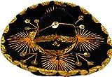 """Trade MX 3 Pack 6"""" Mexican Decorative Mini Mariachi Sombrero Charro Hat"""