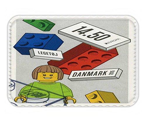 Beshowere Doormat denmark circa a stamp printed in denmark shows lego blocks europa circa (Circa Camo)