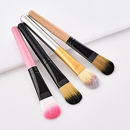 Marr/ón Love May Make Up Pincel Salida Uso Brush Salida Uso Brocha Maquillaje Herramientas para Mujer 1.2cm 14 1.2