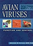 img - for Avian Viruses: Function and Control by Branson W. Ritchie (1997-06-04) book / textbook / text book