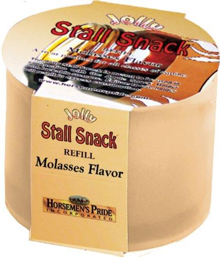 (Horsemen's Pride Treat refill for Stall Snack holder Molasses)