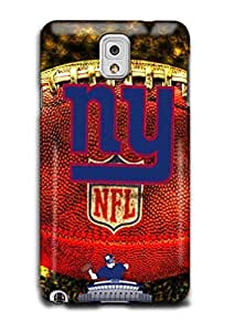 Tomhousomick Custom Design The NFL Team New York Giants Case Cover For Samsung Galaxy Note3 N9000 Personality Phone Cases Covers