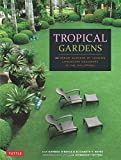 img - for Tropical Gardens: 42 Dream Gardens by Leading Landscape Designers in the Philippines book / textbook / text book