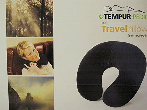 Travel Pillow by Tempur-Pedic