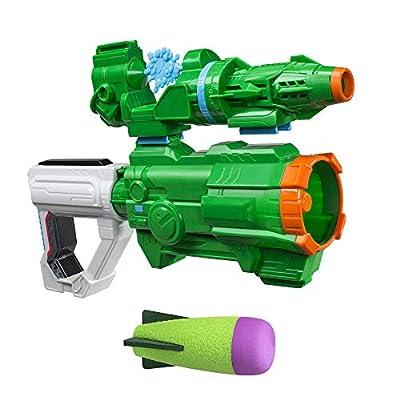 Avengers Marvel Endgame: Nerf Hulk Assembler Gear: Toys & Games
