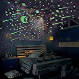 Best Glowing Stars - Glow in The Dark Stars and Moon, Ztent Review