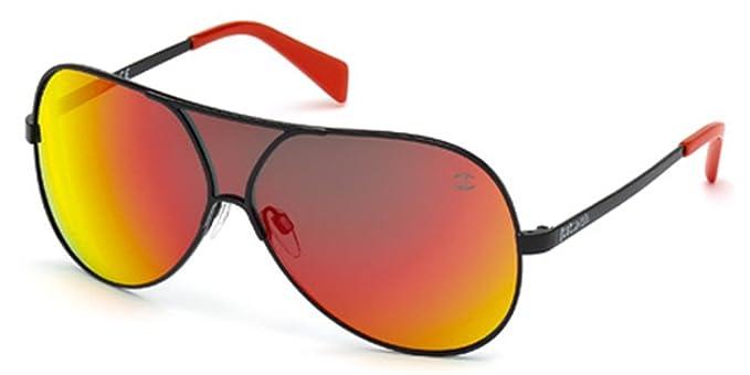 Amazon.com: Just Cavalli jc575s anteojos de sol JUST CAVALLI ...