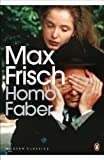 Front cover for the book Homo Faber by Max Frisch