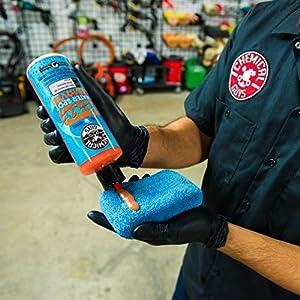 Chemical Guys SPI10816 Heavy Duty Water Spot Remover, 16 fl. oz