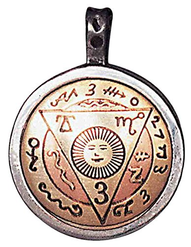 Travel Talisman for Safety on Journeys Amulet Charm