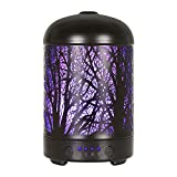 Essential Oil Diffuser, HAITRAL Portable Aroma Cool Mist...