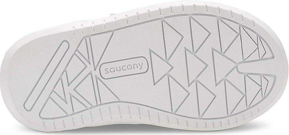 Saucony Kids Baby Jazz Court Sneaker