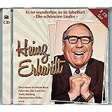 Heinz Erhardt-die Schönsten Lieder