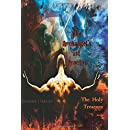 The Archangel's 1st Proctor: The Holy Treasure (Volume 1)