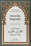 capa de O Significado dos Versículos do Alcorão Sagrado