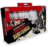 Bigben Interactive House of the Dead Overkill Hand Cannon - accesorios de juegos de pc (Negro, Plata, 380 g, 330 x 200 x 60 mm)