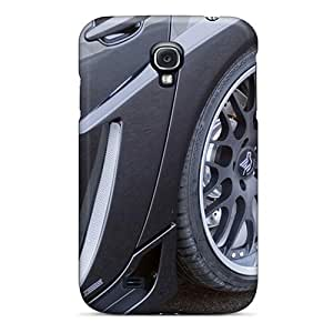 Fashionable Ujs4307RNZs Galaxy S4 Case Cover For Bmw Hamann M5 Race Rear Wheel Protective Case