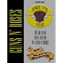 Jungle F'ng Fever: My 30-Year Love Affair w/ Guns N' Roses