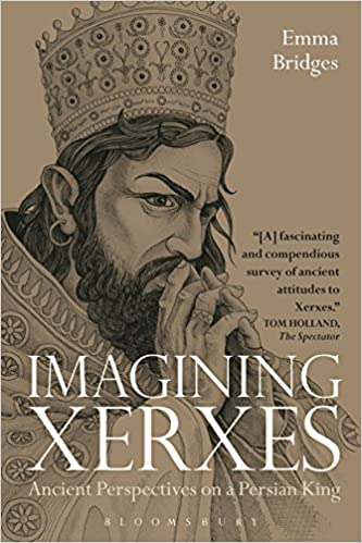 Image result for imagining xerxes