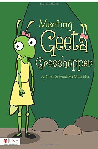 Meeting Geeta Grasshopper pdf