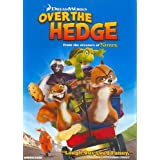 Ovre the Hedge