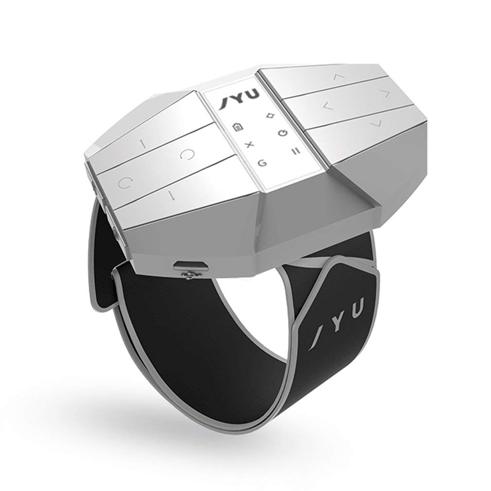 los nuevos estilos calientes FairytaleMM Reloj de Pulsera GPS GPS GPS para muñeca JYU Hornet 2 Aerial 4K Versión RC Drone (Color: Blanco y Negro)  la red entera más baja