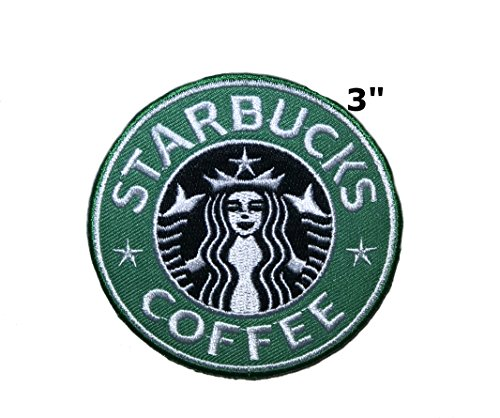 Starbucks Coffee Logo - 3