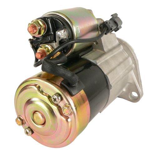 DB Electrical SMT0419 Starter NISSAN INDUSTRIAL M0T65381 M0T65581 FORK LIFT 23300-GS20A 23300-F4U010