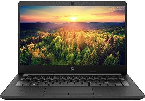 Newest HP 14 inch HD Laptop Newest for Business or Student, AMD Athlon Silver 3050U (Beat i5-7200U), 8GB DDR4 RAM, 128GB SSD, WiFi, Bluetooth, HDMI, Windows 10