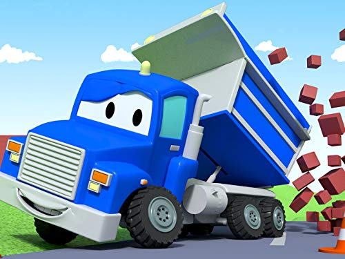 (The Dump Truck/The Garbage Truck )