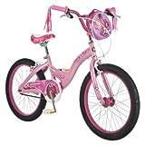 """Schwinn Girl's Dee-Lite 20"""" Bike - Pink"""