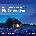 Die Terroristen (Kommissar Martin Beck 10) | Maj Sjöwall,Per Wahlöö